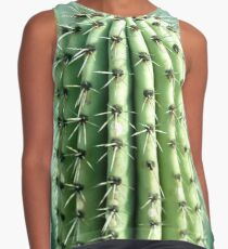 cactus photography Contrast Tank