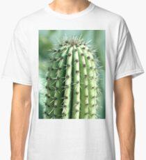 cactus photography Classic T-Shirt