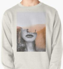 Cliff Pullover Sweatshirt