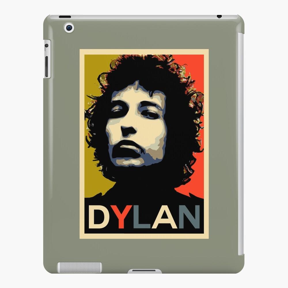 Dylan Funda y vinilo para iPad