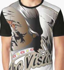 The Vision Graphic T-Shirt