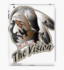 The Vision iPad Case/Skin