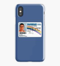 McLovin  iPhone Case/Skin
