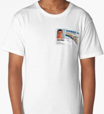 McLovin  Long T-Shirt
