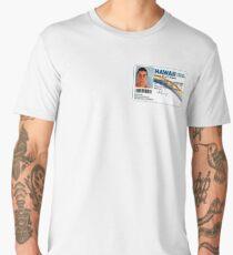 McLovin  Men's Premium T-Shirt