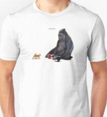 I Should, Koko Unisex T-Shirt