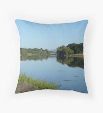 Ross River Throw Pillow