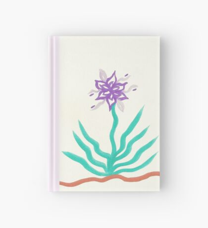 Lonely Plant Hardcover Journal