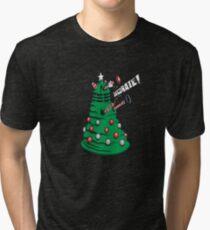 Decorate! Tri-blend T-Shirt
