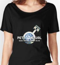 VW Petrolsexual Women's Relaxed Fit T-Shirt
