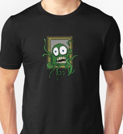 I've opened the worm-hole T-Shirt