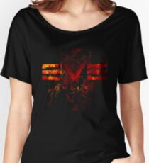 Eve Online  Women's Relaxed Fit T-Shirt