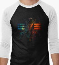 Eve Online Men's Baseball ¾ T-Shirt