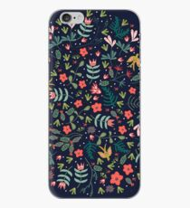 Im Garten herumfliegen iPhone-Hülle & Cover