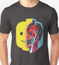 lego zombie  T-Shirt