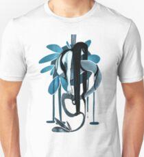 Wet Ink T-Shirt