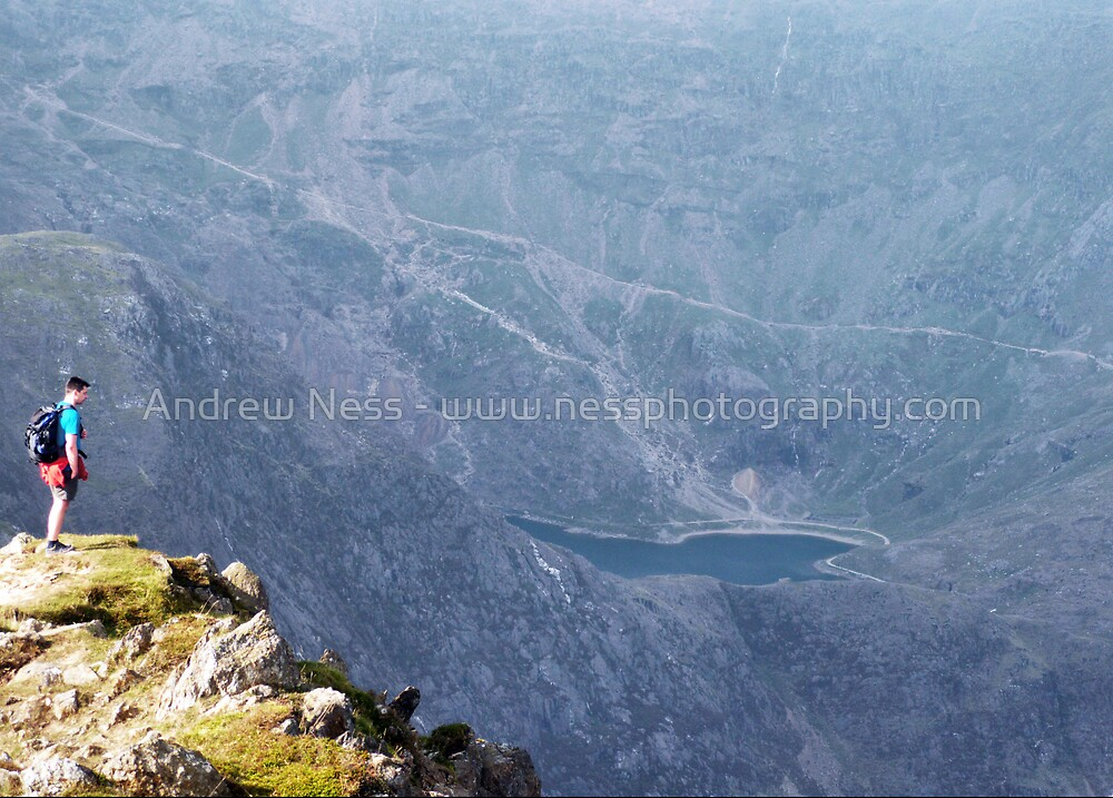 Seeing Snowdonia by Andrew Ness - www.nessphotography.com