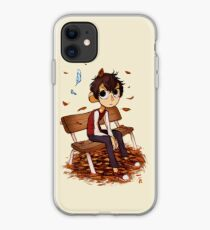 WIRT THE PILGRIM VERSION 2 iphone case