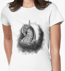 Grunge dragon T-Shirt