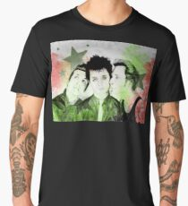 Green Day Men's Premium T-Shirt