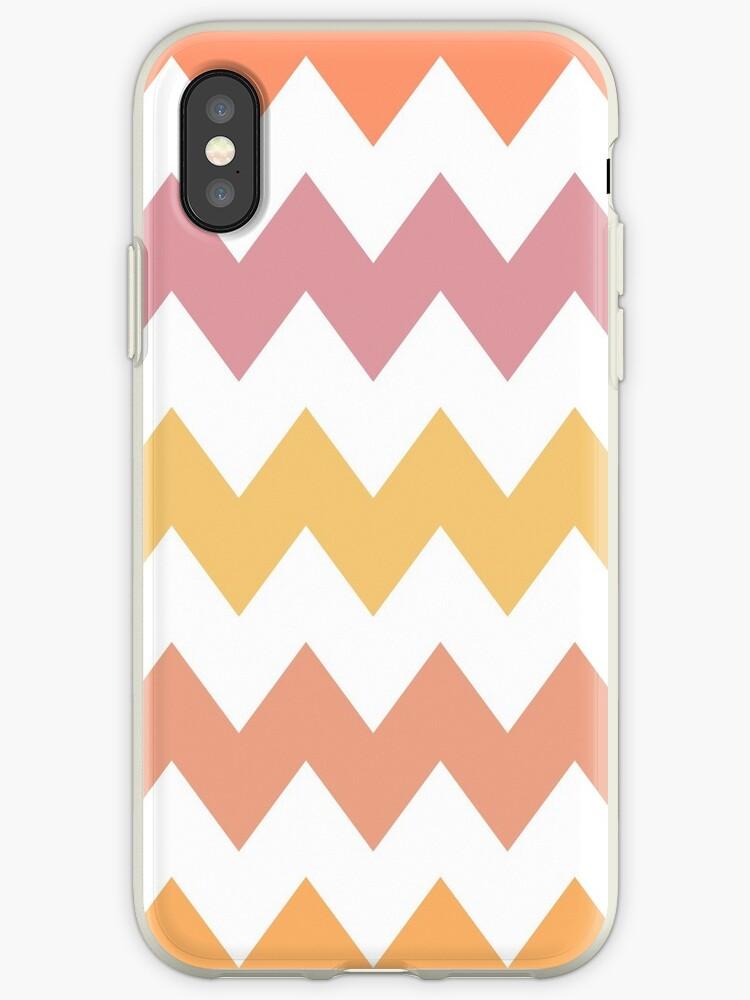 Cozy zigzag pattern  by HelgaScand