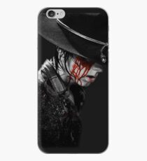 Carl Grimes loses an eye  iPhone Case