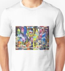 London Skyline 198 T-Shirt
