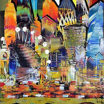 Love London 204 by artsale