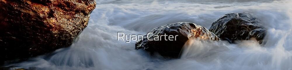 Hallett Cove Rocks by Ryan Carter