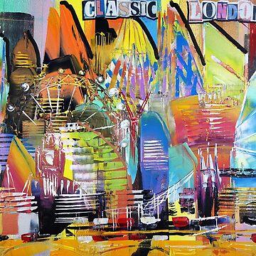 Classic London 234 by artsale