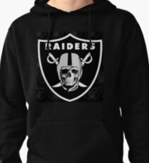 Oakland Raiders Print T-Shirt