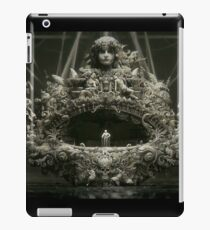 black sails - If you do good work for good clients, it will lead to other good work for other good clients. iPad Case/Skin