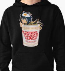Sudadera con capucha Noctis - Desayuno Cup