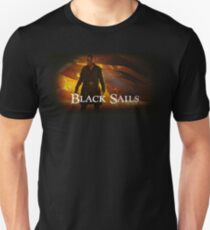 black sails - I also freely recognize that fashion should be a hobby. T-Shirt