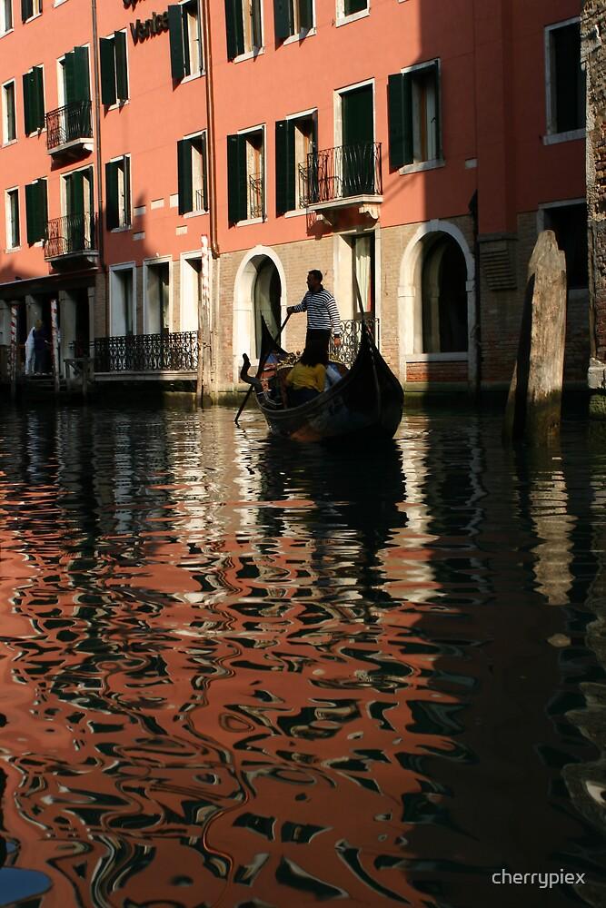 Venice by cherrypiex