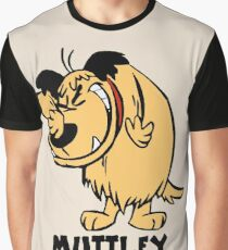 Muttley Graphic T-Shirt