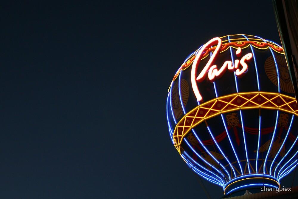 Vegas by cherrypiex