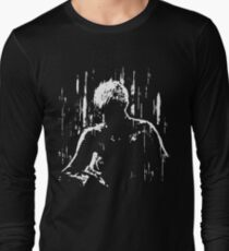 Blade Runner - Like Tears in Rain (No Text Version) Long Sleeve T-Shirt