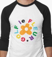 Golf Le Fleur  Men's Baseball ¾ T-Shirt