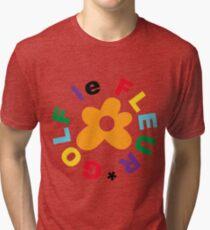 Golf Le Fleur  Tri-blend T-Shirt