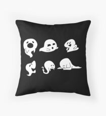 G-Ghosts Coussin