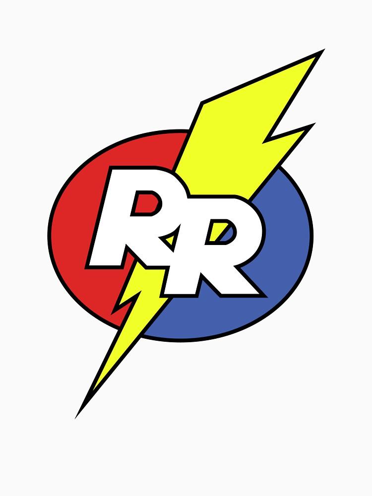 Rescue Rangers by Arztek