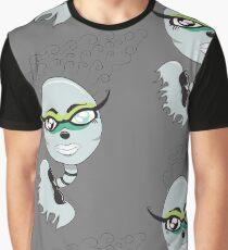 Nightmare Graphic T-Shirt