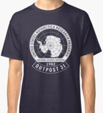 Außenposten 31 Classic T-Shirt