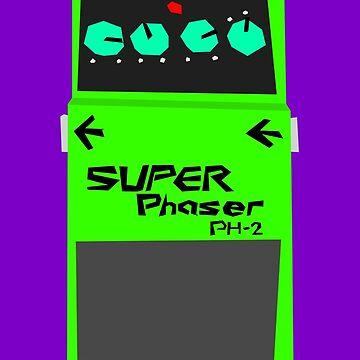 PH-2 by kriskeogh