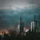 Fire & Ice by Andrew Paranavitana