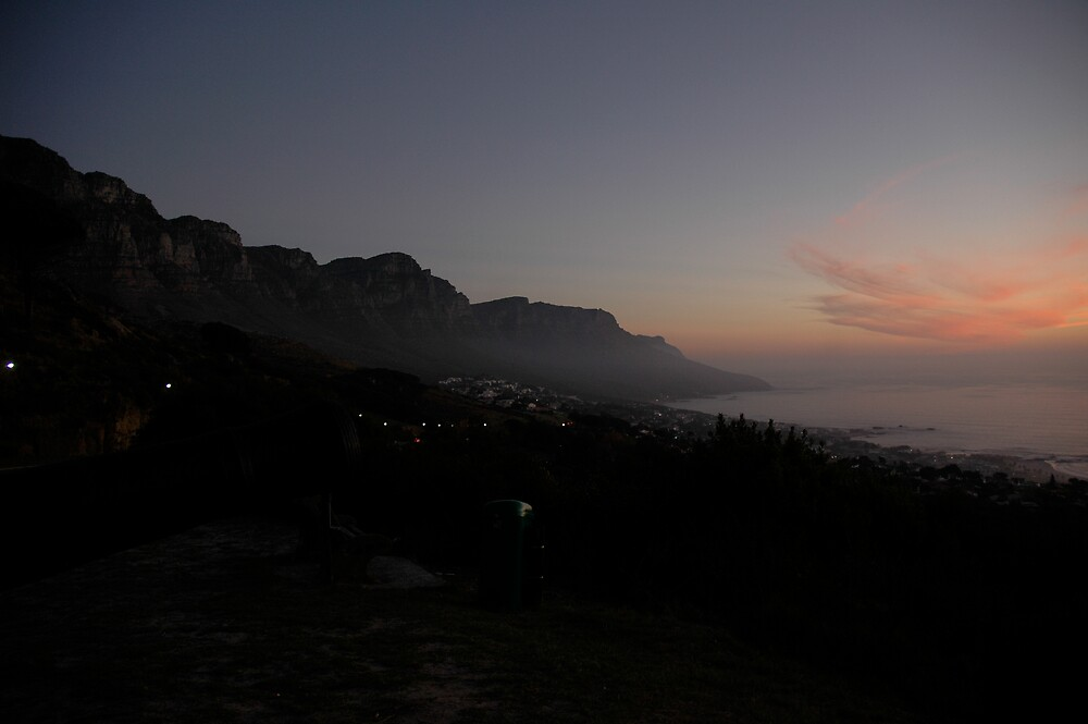 cape town... by catelin