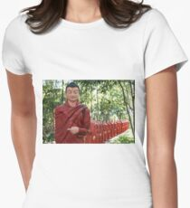 Temple of 500 Arahants, Sri Lanka T-Shirt