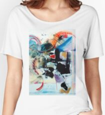 Transcendence ~ Abstract 92 Women's Relaxed Fit T-Shirt