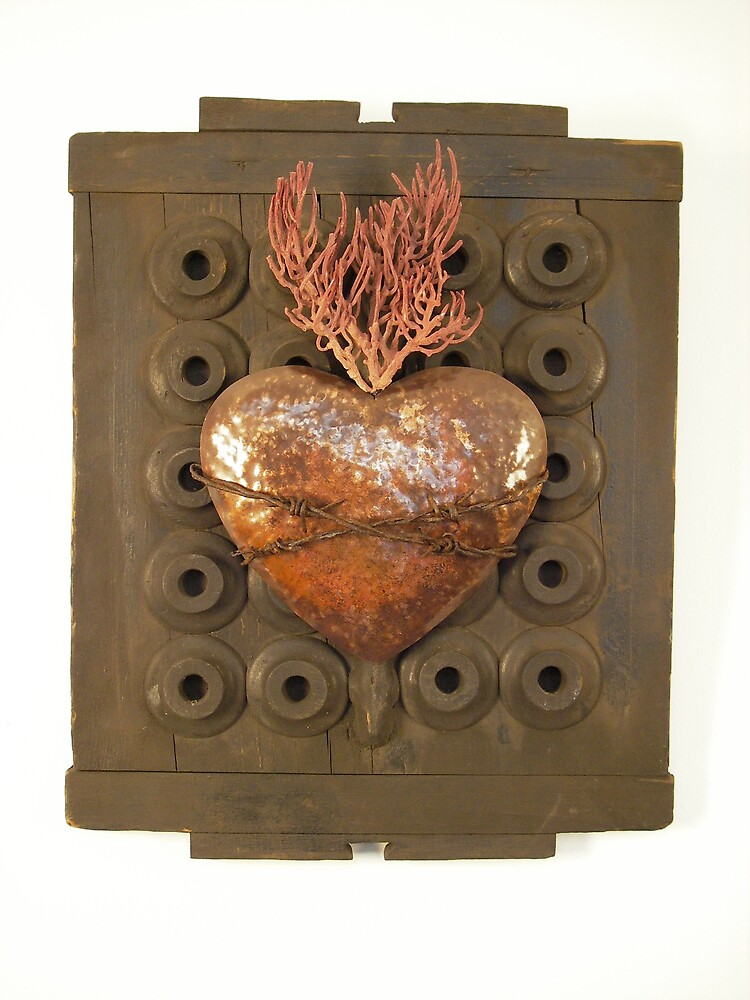 My Beatin Heart by Valerie Arntzen